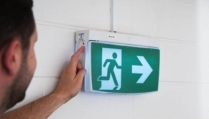 Emergency and Exit Light Testing