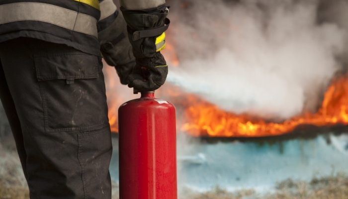 fire protection services Hawkes bay