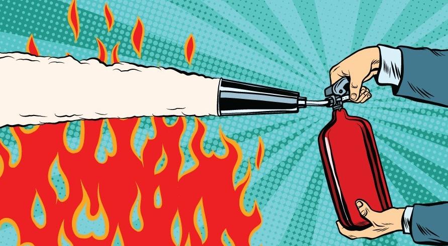 extinguisher testing