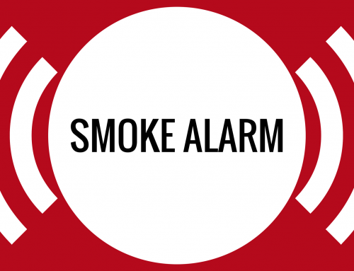Why Does Your Smoke Alarm Or Smoke Detector Keep Beeping?