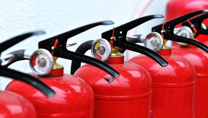fire protection services Tauranga