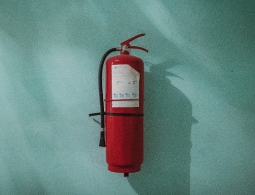 Fire Extinguisher FAQs: Location & Accessibility