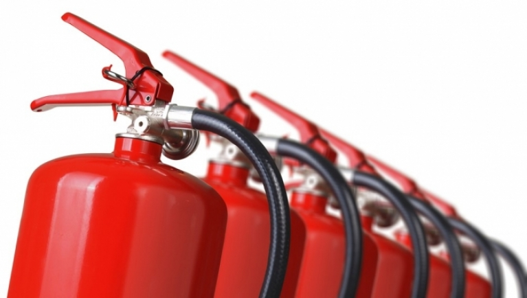 where to get a fire extinguisher